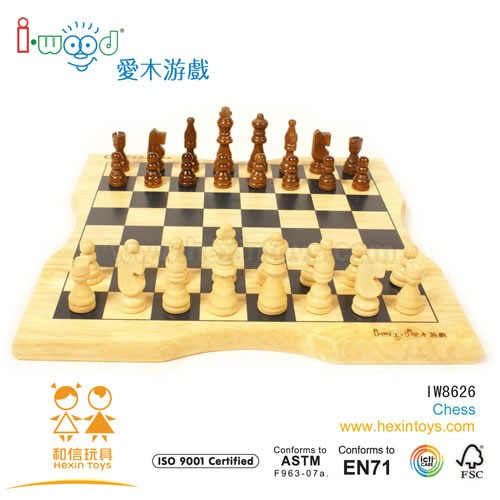 Chess » IW8626
