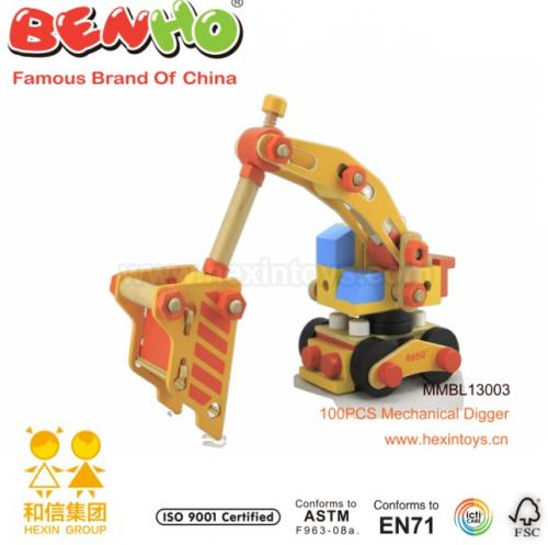 Construction Digger » MMBL13003