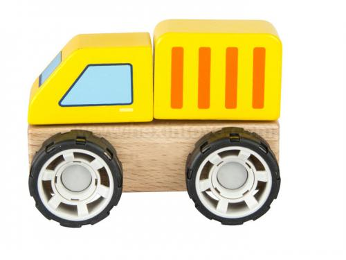 Small Vehicle Models-Truck » 13022