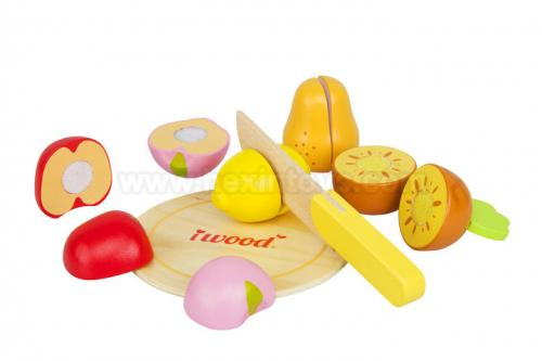 Fruit Kitchen Toys » 14003